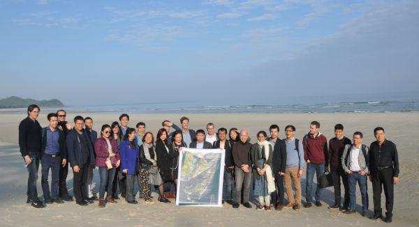 AVSE đẩy mạnh đề xuất đối với các dự án phát triển bền vững Quảng Ninh